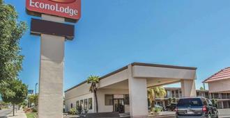 Econo Lodge St George - Saint George - Building