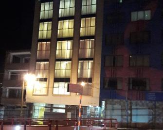 Serma Hotel - Потосі - Building