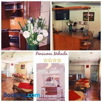 Pensiunea Mihaela - Poiana Brasov - Kitchen