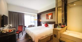 In Sky Hotel - Taichung