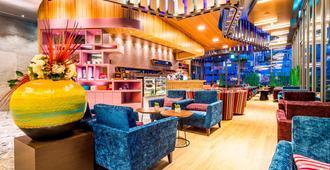 In Sky Hotel - Đài Trung - Lounge