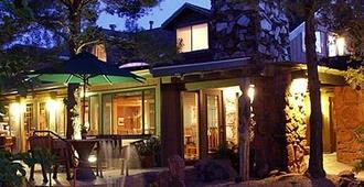 Lodge At Sedona - Sedona - Toà nhà