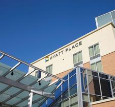 Hyatt Place Tulsa South Medical District