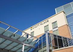 Hyatt Place Tulsa South Medical District - Tulsa - Bangunan