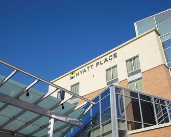 Hyatt Place Tulsa South Medical District - Tulsa - Building