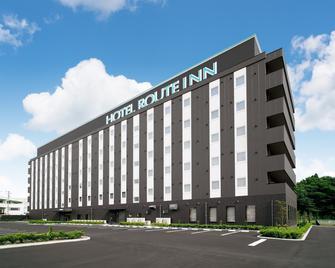 Hotel Route Inn Nihonmatsu Kokudo 4gou - Nihonmatsu - Gebäude
