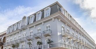 Central Hotel Panama - פנמה סיטי