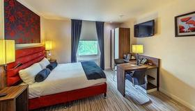 Simply Rooms & Suites - Londres - Chambre