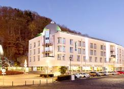 Radisson Blu Palace Hotel, Spa - Spa - Gebäude