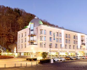 Radisson Blu Palace Hotel, Spa - Spa - Building