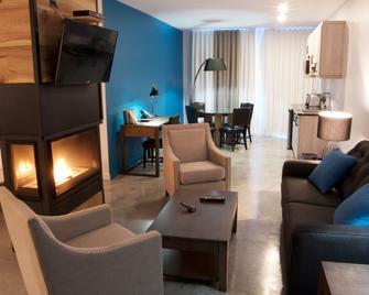Rawdon Golf Resort - Rawdon - Wohnzimmer