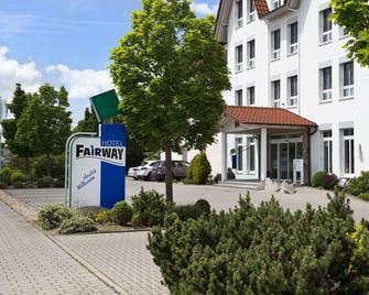 Fairway Hotel - Sankt Leon Rot - Edificio