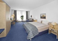 Fairway Hotel - Sankt Leon Rot - Bedroom
