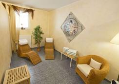 Fairway Hotel - Sankt Leon Rot - Pool