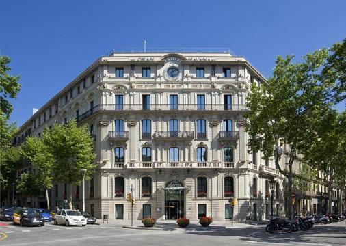 Gran Hotel Havana - Βαρκελώνη - Κτίριο