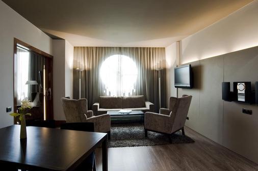 Gran Hotel Havana - Βαρκελώνη - Σαλόνι