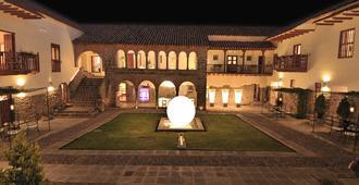 Casa Cartagena Boutique Hotel & Spa - Cuzco - Bygning