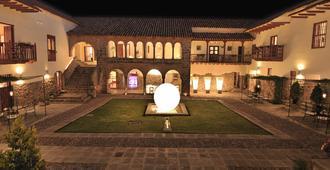 Casa Cartagena Boutique Hotel & Spa - Cusco