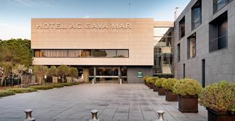 AC Hotel by Marriott Gava Mar Airport - Gavà - Edificio