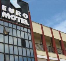 Hotel Ristorante Euromotel Bari