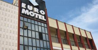 Hotel Ristorante Euromotel Bari - בארי