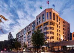 Mövenpick Hotel Lausanne - Lausana - Edificio