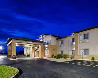 Best Western Plover-Stevens Point Hotel & Conference Center - Plover - Edificio