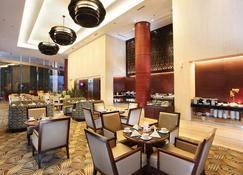 Swiss Belinn Ska Pekanbaru - Pekanbaru - Restaurant