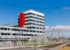 Apartdirect Linköping Arena - Linköping - Building
