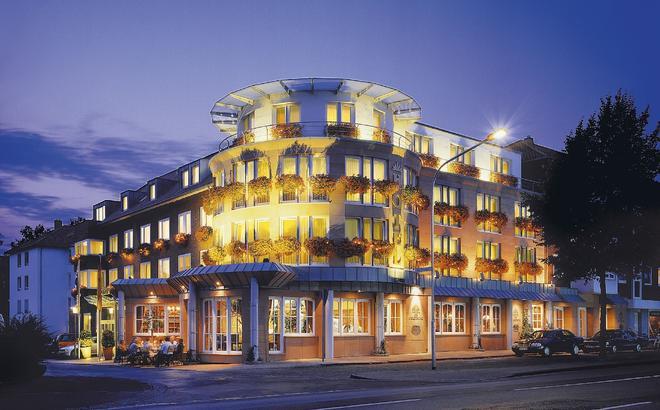 Hotel am Stadtring - Nordhorn - Edificio