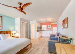 Lime Tree Bay Resort - Islamorada - Bedroom