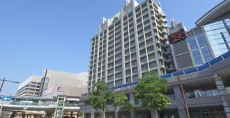 Hotel Vischio Amagasaki By Granvia - Amagasaki