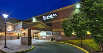 Radisson Hotel Sudbury - Gran Sudbury