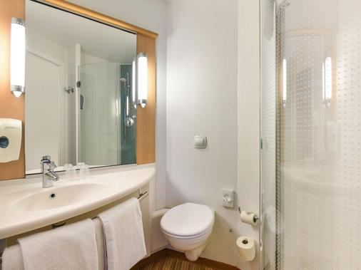 Ibis Kortrijk Centrum - Kortrijk - Bathroom