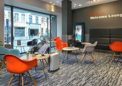 Ibis Kortrijk Centrum - Kortrijk - Lounge