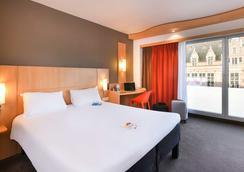 Ibis Kortrijk Centrum - Kortrijk - Bedroom