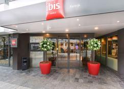 Ibis Kortrijk Centrum - Courtrai - Edificio