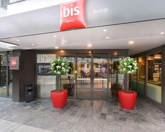 Ibis Kortrijk Centrum - Kortrijk - Building