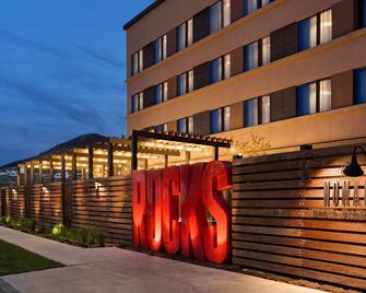 Origin Red Rocks a Wyndham Hotel - Голден - Будівля