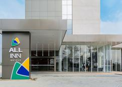 All Inn Sorocaba - Sorocaba - Building