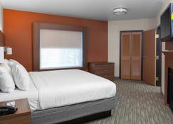 Holiday Inn Express & Suites Coeur D Alene I-90 Exit 11 - Coeur d'Alene - Bedroom