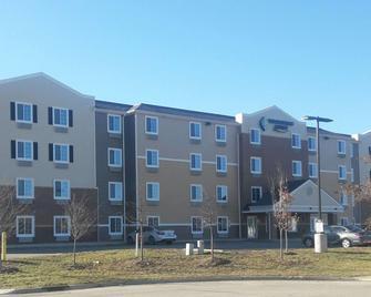 Woodspring Suites Dayton South - Дайтон - Building