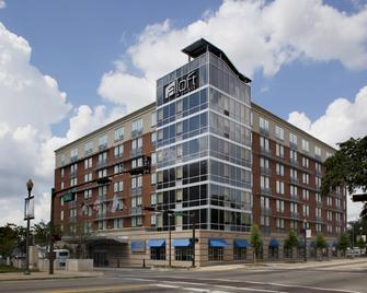 Aloft Tallahassee Downtown - Tallahassee - Edificio
