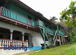 Corn Island Hostal Alal Suite - Big Corn Island - Edifici