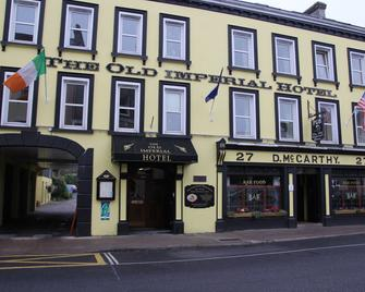 The Old Imperial Hotel Youghal - Youghal - Building