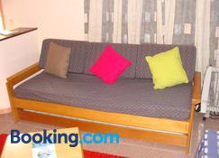 Hospedaria Verdemar - Horta - Living room