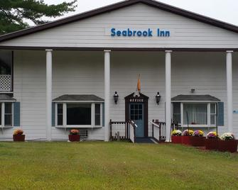 Seabrook Inn - Seabrook - Building