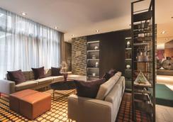 Adina Apartment Hotel Copenhagen - Copenhagen - Hành lang