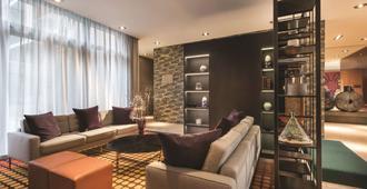 Adina Apartment Hotel Copenhagen - Copenhague - Lobby