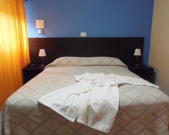 Complejo Rumipal - Villa Rumipal - Bedroom